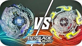 Doomscizor D3 VS Cognite C3!! || BEYBLADE BURST EVOLUTION BATTLE!!!