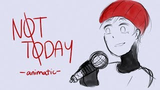 twenty one pilots - Not Today Animatic/Storyboard
