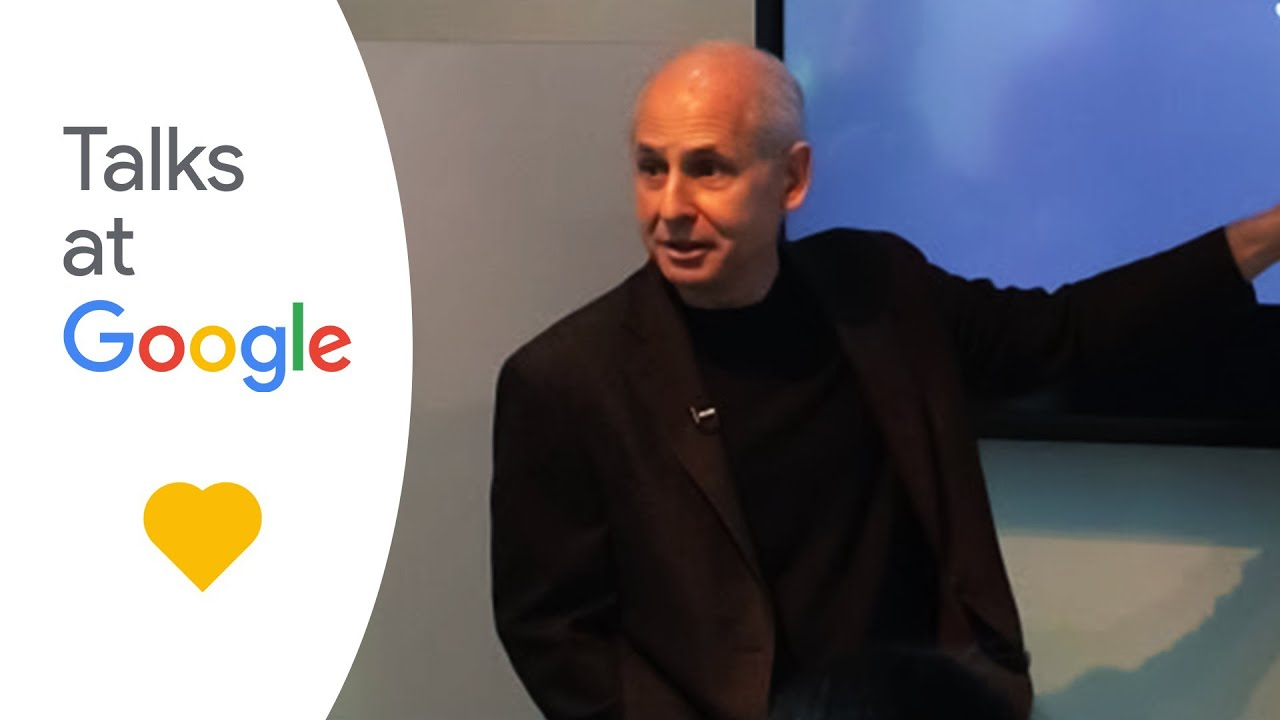 "Daniel Amen: ""The Brain's Warrior Way"" 