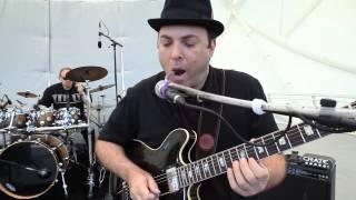 Steely Jam-Live Promo Mix Playa Vista