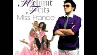 Helmut Fritz - miss france remix