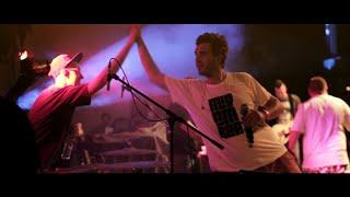 Chonabibe - Festiwalec [Official Video]