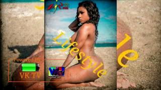Yanique Curvy Diva - LifeStyle (April 2017) Money Mix Riddim