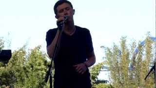 Scotty McCreery- Back on the Ground LIVE at SeaWorld