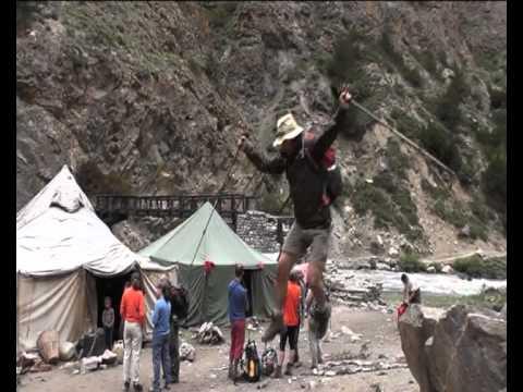 Concurso Nepal Dolpo 2010 I