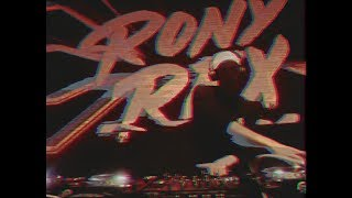 Rony Rex - Sticky Fingers (Official Video)