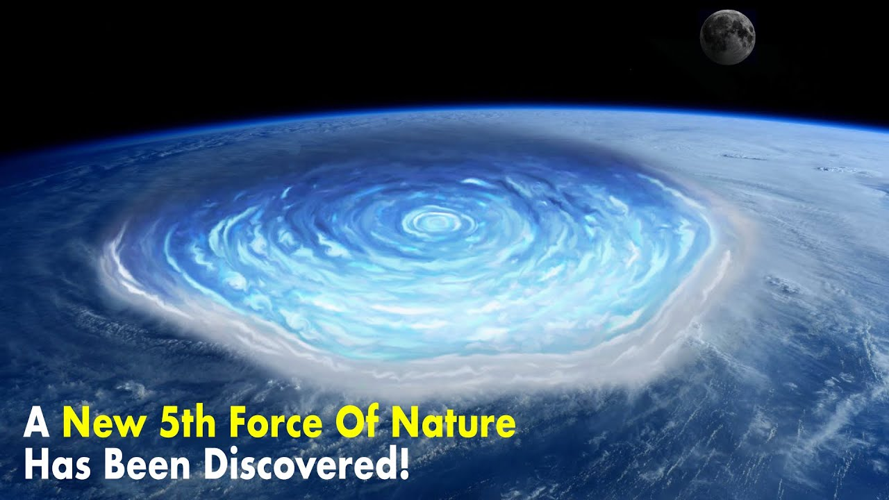 A New Force of Nature Has Been Discovered!