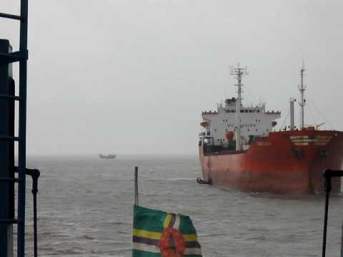 Bangladesh Pirate (fishing boat)