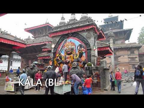 Kathmandu Durbar Square Nepal 04