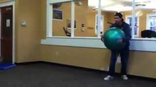 Copy of Ball bounce fail