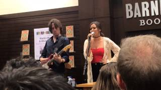 Marceline (Olivia Olson) - I'm Just Your Problem LIVE at the Grove!