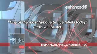 Enhanced Recordings 100 : Estiva - I Feel Fine (Suncatcher Remix)