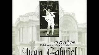 Celebrando 25 Años de Juan Gabriel en el Palacio de Bellas Artes (1998)