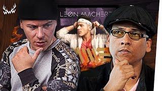 WARUM singt XAVIER NAIDOO für LEON MACHÈRE?! | #WWW