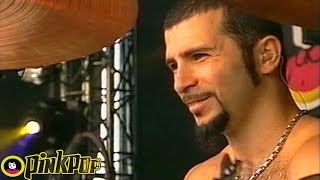 System Of A Down - Deer Dance live【PinkPop | 60fpsᴴᴰ】