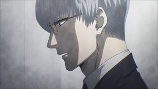 Tokyo Ghoul:re Part 2 - Simulcasting now!