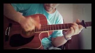Ser you again- wis khalifa ft.Charlie puth (fingerstyle)