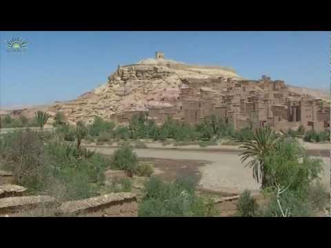 Ait-Ben-Haddou – Marocco – Marakech trip. TripSpy.co.uk & WakacjeZaGrosze.com