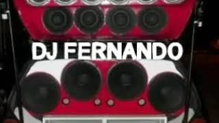 APAGALA CON DJ FERNANDO PAPA