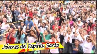 Muevete en Mi l Padre Javier Riveros l Jóvenes del espíritu Santo