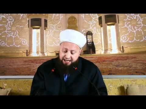 ÖNEMLİ !!! Bir senelik belalardan korunmak için tavsiye edilen dua !!!