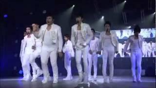 Super Junior - SuperMan - Lyrics