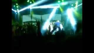 Expofacic 2012 - Pedro Abrunhosa - Pontes entre nós