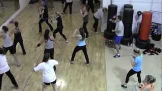 CARDIO KICKBOXING, THE BEST EXERCISE FOR WEIGHT LOSS , YOUR TIME TRAINING WITH MELISA