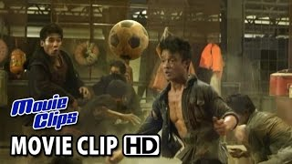 VENGEANCE OF AN ASSASSIN Movie CLIP #1 (2014) - Martial Arts MovieHD