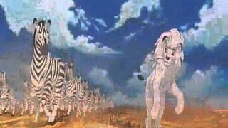 kimba el león blanco (1997)