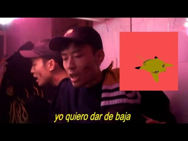 """Vídeo oficial de la canción """"No tengo wifi"""" de Putochinomaricón."""