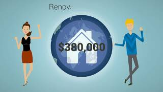 How to use a home improvement loan to buy or renovate a home   214.945.1066