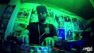 DJ JULIAN DREAD