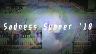 Sonic CD | Sadness Summer '18 (Prod. by. Natsu Fuji)