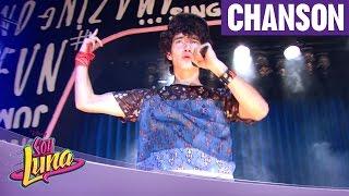 """Soy Luna - Chanson : """"Cuando bailo"""" (épisode 5)"""