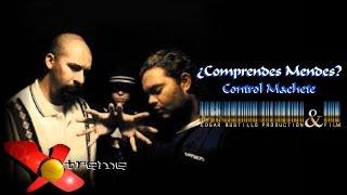 ¿Comprendes Mendes? - Control Machete HD