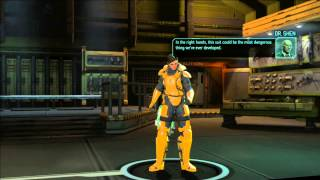 X-com enemy unknown the Psi armor