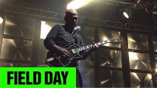 Pixies - Debaser | Field Day 2014 | FestivoTV