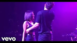 Austin mahone - Rollin ft (Becky G Live)