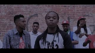 YM DA Great - No Flocking Freestyle (Official Music Video)