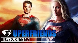 Conflicting Reports About Superman's Future in the DCEU Surface | Superfriends #131