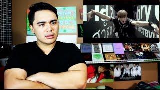 B.I.G (Boys In Groove) - Hello MV Reaction width=