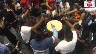Black Bear Singers Womens Jingle #BadAss @ Manito Ahbee Powwow