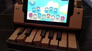 USSR Anthem but it's played on the Nintendo Labo Toy-Con Piano