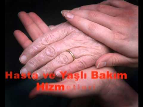 Yaşlı Bakım Hizmetleri ANKARA Numune Danışmanlık