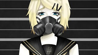 Kagamine Rin V4X「Reversible Campaign」VOCALOID cover