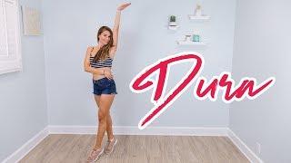 Dura Dance Workout | Daddy Yankee