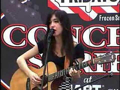 Kate Voegele Hallelujah Acoustic Chords Chordify