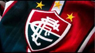 Hino do Fluminense - Paulo Ricardo