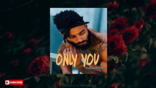 "AfroBeat Instrumental 2017 ""ONLY YOU"" prod by P-TUNES"